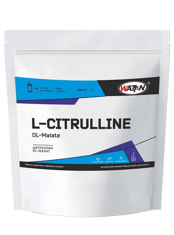 L-CITRULLINE DL-MALATE / L- Цитруллин DL- Малат